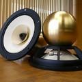 Sok extrával - Szélessávú hangszórókból készült hangfalak