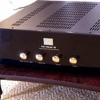 Megbízható alap - Audio Note OTO