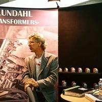 A név kötelez - Lundahl transzformátorok