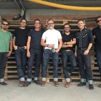 Calexico-Iron & Wine: Years to Burn