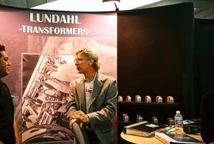 A név kötelez - Lundahl transzformátorok - Audiolife 74b26af5fa