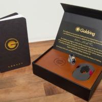 Hangszedő teszt - Goldring Legacy