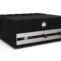 Van aki forrón szereti – Audio Hungary  Univox APX-200 végerősítő