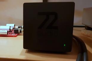 Új hazai phono erősítő a 72 Audio háza tájáról
