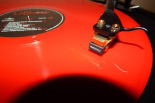 Audio Technica AT-VM760 SLC
