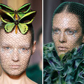 Paris Haute Couture: The veil prevails