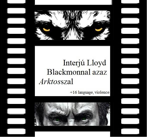 """Fiktív interjú Lloyddal, a Bolygókeringő trilógia medveerejű """"rosszfiújával"""""""