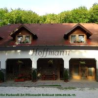 Hoffmann-kunyhó..avagy vadászkaland Zalánnal és Leventével.