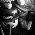 Henry a jóbarát
