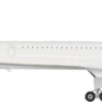 Concorde - New York