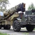 Кран автомобильный МКТТ-63  -  фирмa TAДAHO