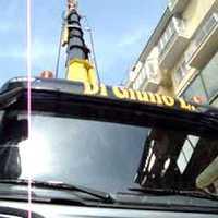 A Cormach 230000-es munkában - Hordozó: Scania R420