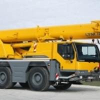 Crane Simulator - Kran Simulator