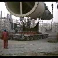 512 tonna, 70 méter - DEMAG TC3000, CC2000