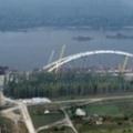 Pentele híd - Dunaújváros
