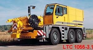 LTC 1055-3.1