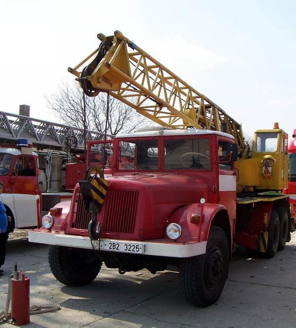 Tatra 111 HSC-5