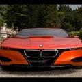 30 éves hódolat - BMW M1 Hommage
