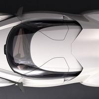 Cyberspace - Citroën GT Concept