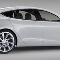 Reményteljes gyönyör: Tesla Model S