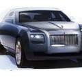 Bébi roller, avagy Rolls Royce 200EX