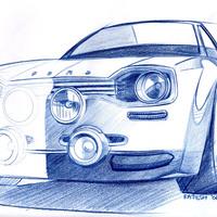 Újratöltve: Ford Escort Mk-I