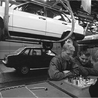 Az autógyártás árnyoldalai