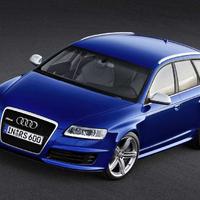 Katapultálás bármilyen sebességről – Audi RS6