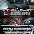 Programajánló: Initial Drifters Weekend