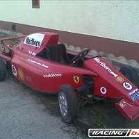 A lengyel Ferrarik köztünk járnak