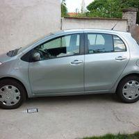 Női autó, férfi szemmel (Toyota Yaris 1.0)