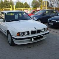Apamackó sirámai - avagy leszek-e BMW-s ?