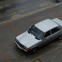 W123 - Nyolcadik rész
