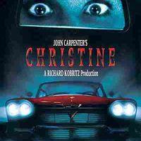 Könyvajánló: Stephen King - Christine