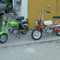 Minimotorok nagy kalandja