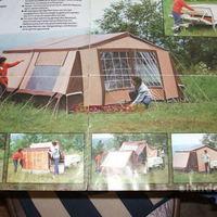 Camptourist - keletnémet életérzés