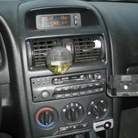 Zene autózáshoz - analóg élvezet