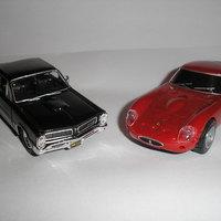 Egy kis GTO történelem