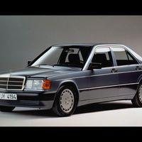 Egy Benz kálváriája