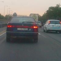 Ez a közlekedési morál...