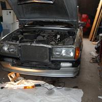 W123 - Hetedik rész
