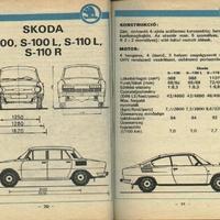 Autóvásárlók kézikönyve - 1974-75