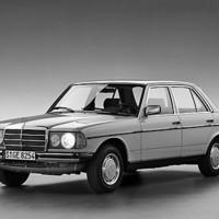 W123 - Első rész