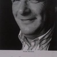 Adam Michnik Budapesten
