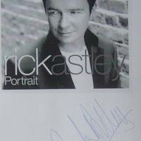 Rick Astley Budapesten