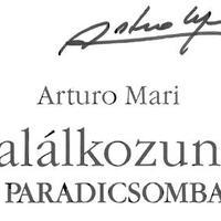 Hat pápa fotósa volt (Arturo Mari autogramja)