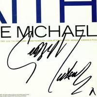 Popsztárok autogramjai (1. rész): George Michael