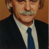 Katona Tamás (1932-2013) aláírása
