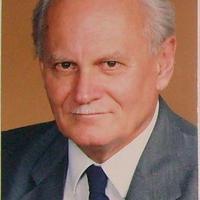 Göncz Árpád (1922-2015) autogramja