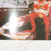A Forma-1 világbajnokai (2. rész): Jacques Villeneuve